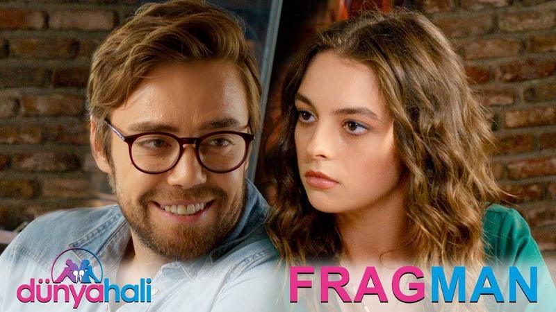 Dünya Hali Fragman 2 Kasım'da Sinemalarda