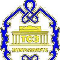Логотип ТУВИНСКОЕ СТУДЕНЧЕСКОЕ ЗЕМЛЯЧЕСТВО НОВОСИБИРСКА