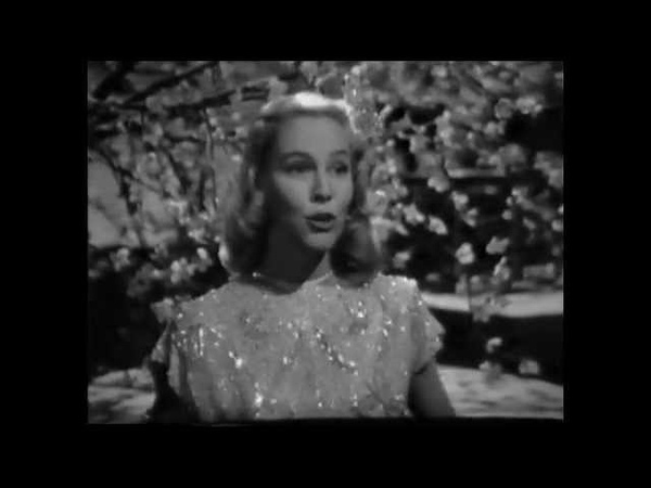 Jimmy Dorsey Orchestra 1948 musical short