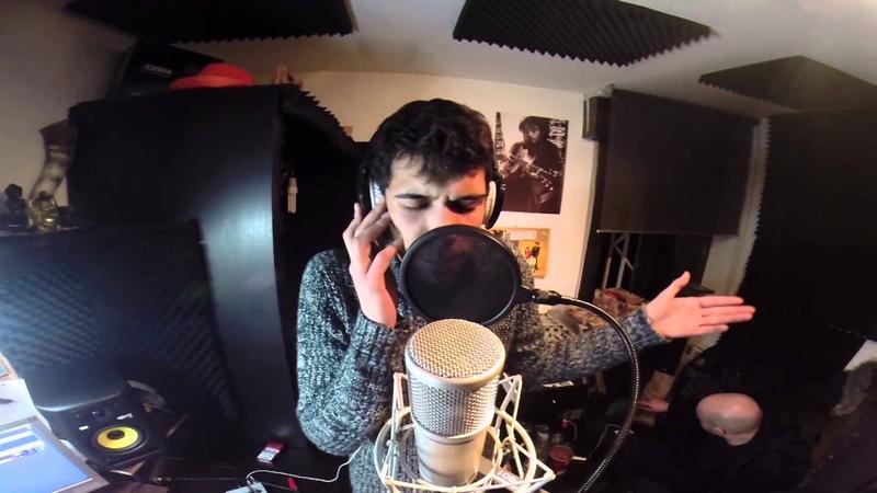 Pure Negga OFFICIAL CNV SOUND 1 VIDEO KIONSTUDIOS 2015 Art aknid Prod