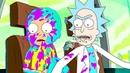 Рик и Морти 4 сезон на КиноПоиск HD в ноябре