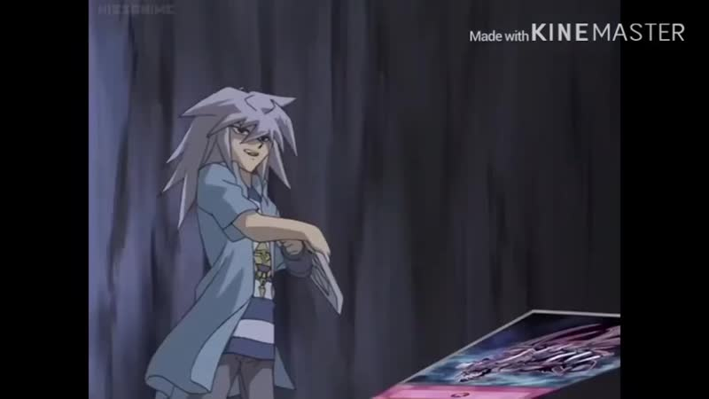 Yugi vs Yami Bakura (R3) AMV