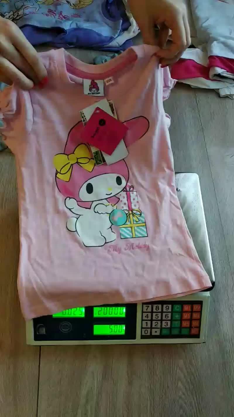 Размер 122-128 майки и футболки