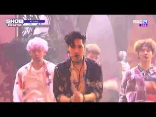 MBC music Show