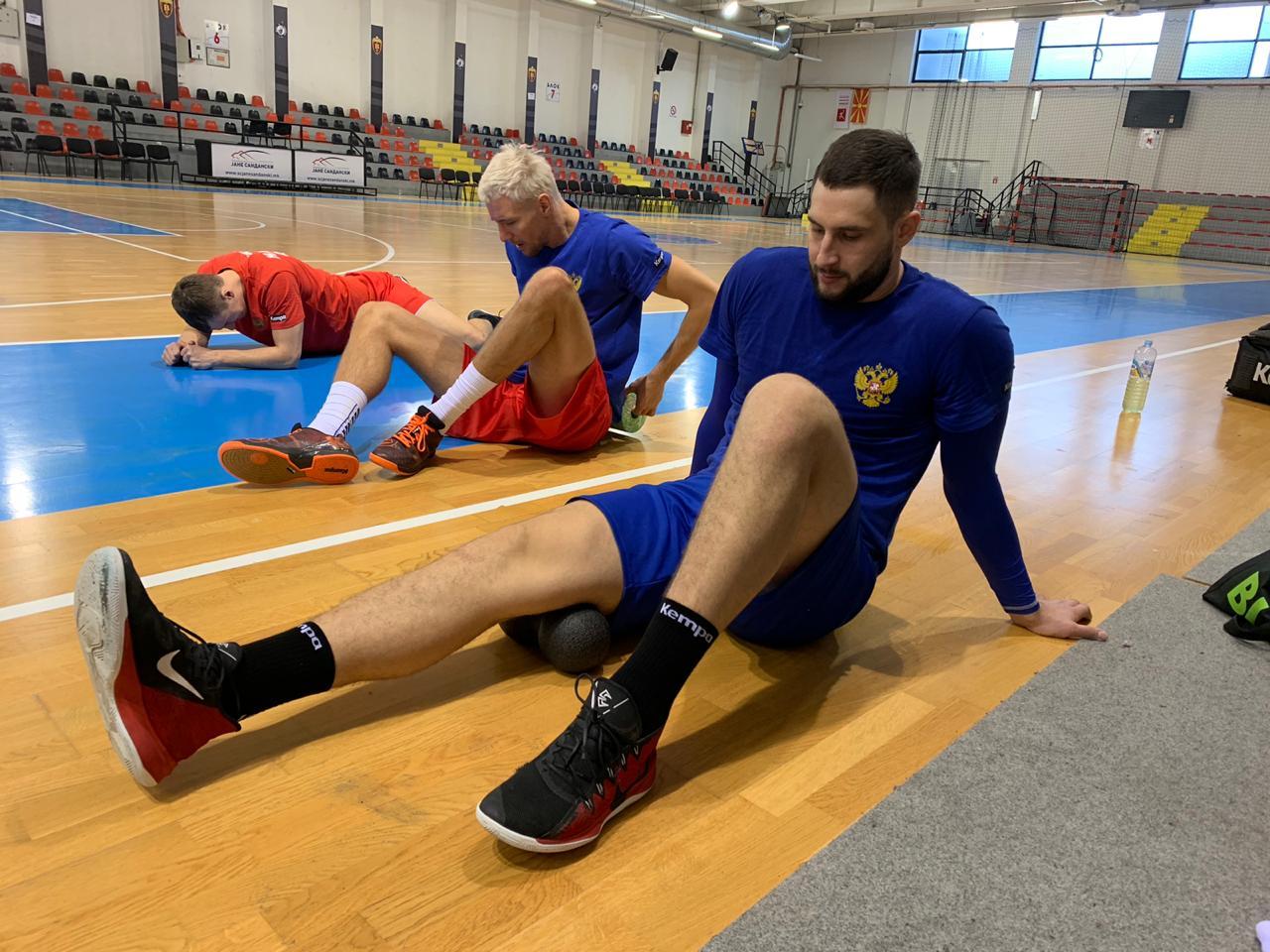 """Александр Ермаков: """"На турнире в Германии было видно: люди живут гандболом. У нас не так…"""", изображение №1"""