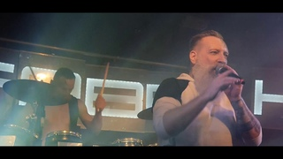 #EISFABRIK# Frannz Club Berlin  live Part 2