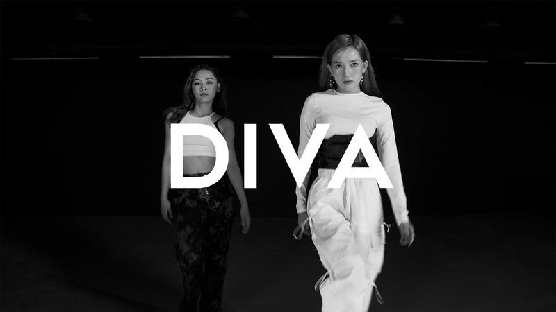 Aazar - Diva ft. Swae Lee, Tove Lo Debby x Yeji Kim Choreography