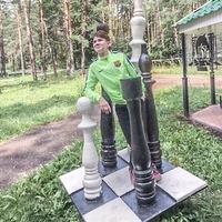 Ирек Шарафутдинов