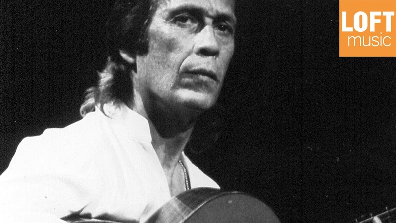 Paco de Lucia Group Live in Germany 1996