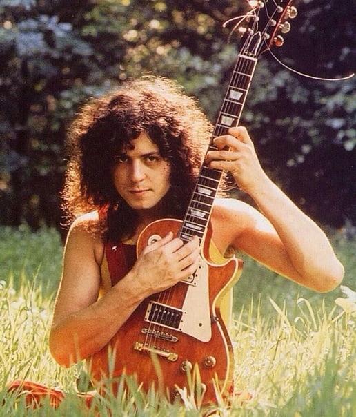 30 сентября 1947 года родился Марк Фельд, известный миру как Марк Болан, гитарист и лидер группы T