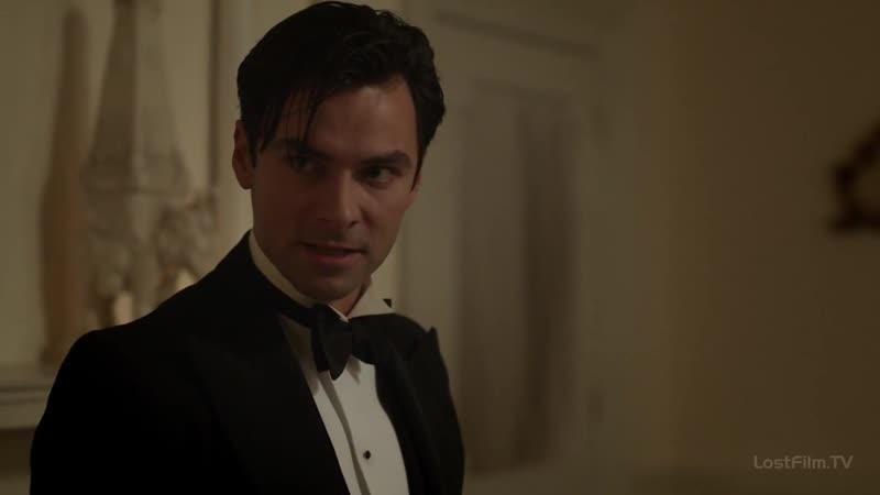 И никого не стало And Then There Were None 2015 Трейлер сезон 1 русский язык