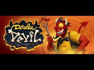 Doodle Devil - Game Trailer