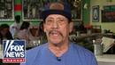 Danny Trejo speaks out after saving baby stuck under SUV