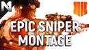 BO4 - Epic Sniper Montage [PC]