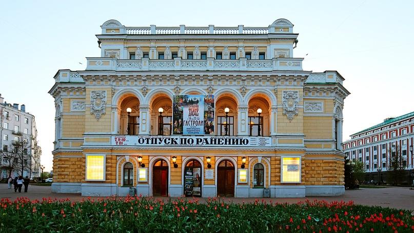 Топ-5 достопримечательностей Нижнего Новгорода, изображение №4
