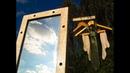Рама для зеркала с подсветкой своими руками Do it yourself mirror frame for the mirror