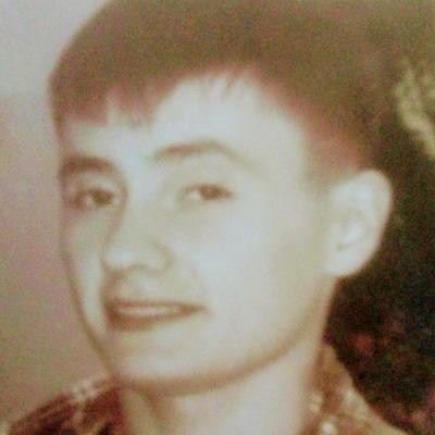 Александр Хайк