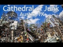2 Minute Guide - The Cathedral of Junk - Austin, TX