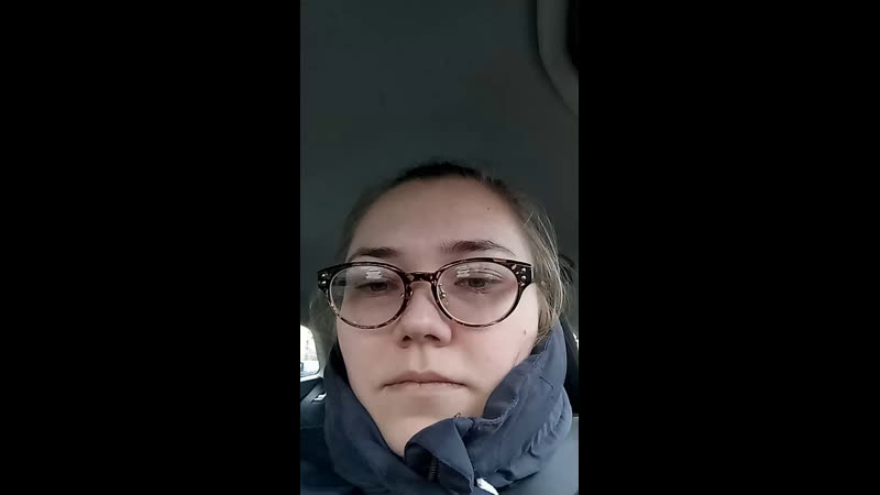 Аврора Нестерова - Live