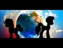 Пони клип Вселенная слот попытка Анимации ADA noon