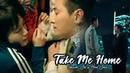 Hyena ◎ Jung Geum Ja x Yoon Hee Jae   Jess Glynne - Take Me Home