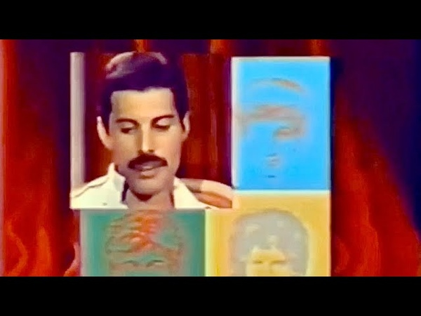 Queen Give Opinion On Hot Space Album 1982 News Report Freddie Mercury Brian May John Deacon