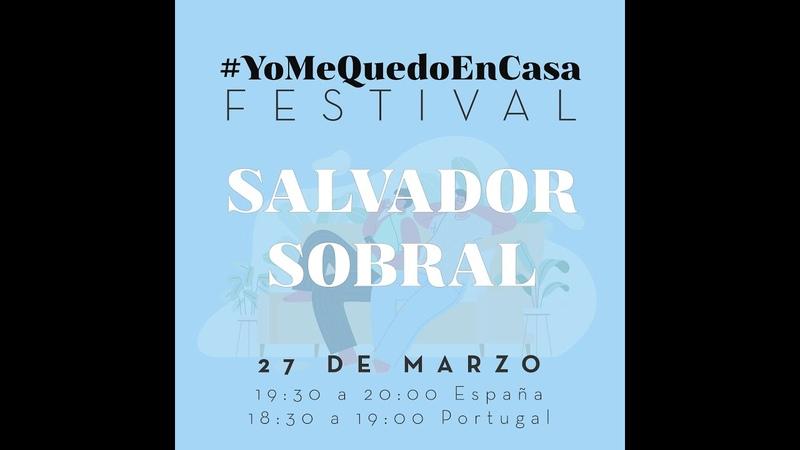 Salvador Sobral Una región de canciones Ep 1