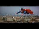 Superman III : Scena Torre di Pisa (In lingua originale)