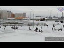 Наконец то в Дрожжино пришла зима