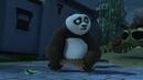 Мультфильм Кунг-фу Панда: Удивительные легенда - 2 сезон 26 серия HD