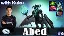 Abed - Outworld Devourer MID | with kuku (KOTL) | Dota 2 Pro MMR Gameplay 6