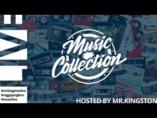 live mix | Music Collection | 17/05/2020 |