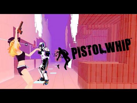 Pistol Whip Full Throttle Normal