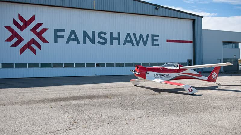 Aviation@FanshaweCollege