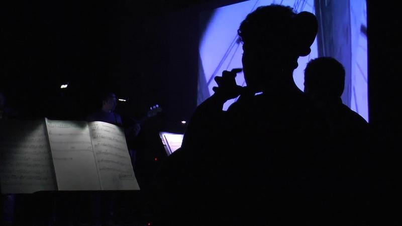 Ghost Rhythms Circumambulation Live @ LaTour