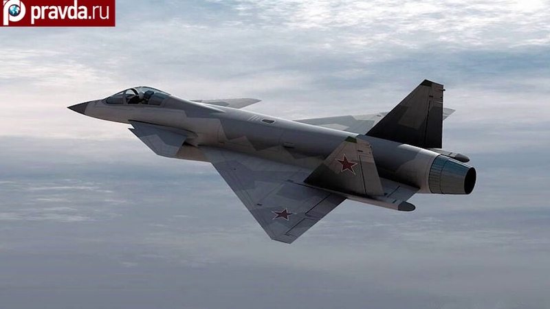 MiG LMFS Russia's new fifth generation fighter jet based on second to none Soviet technology