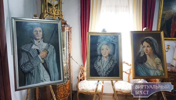 Путь домой – 15 лет Музею им. Т. Костюшко в Коссово