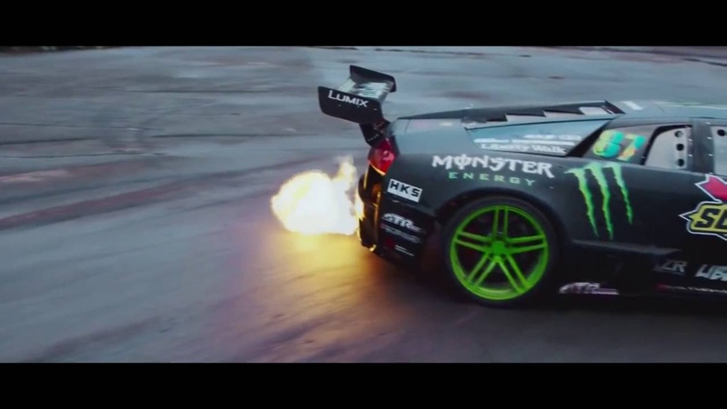 Bailo Kamikaze ft Lox Chatterbox Bass Boosted DRIFT!!