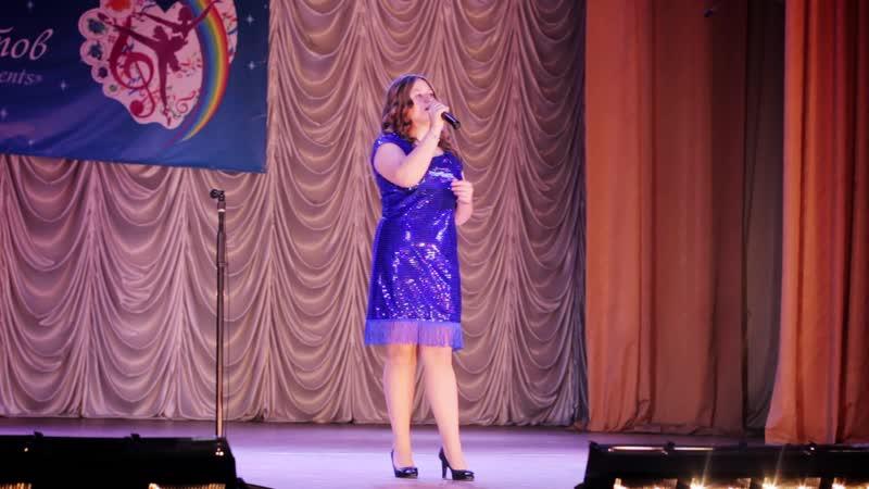 Алиса Лауреат 1 степени и впервые обладатель специального приза жюри фестиваля