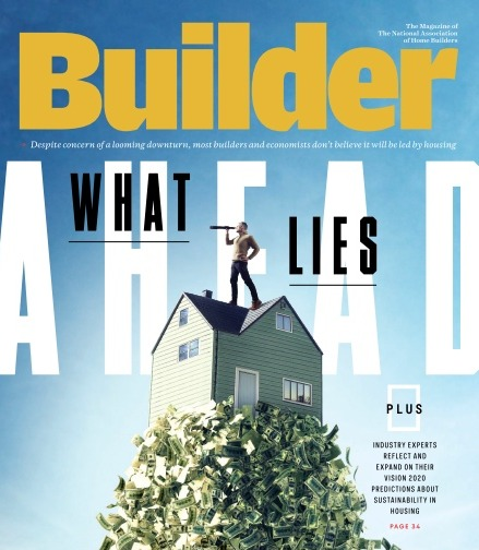 Builder - December 2019