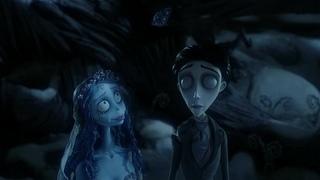 Труп невесты / Corpse Bride (Тим Бёртон) - мультфильм, фэнтези, мелодрама, музыка