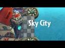 PvZ 2 Chinese Unused Sky City Music
