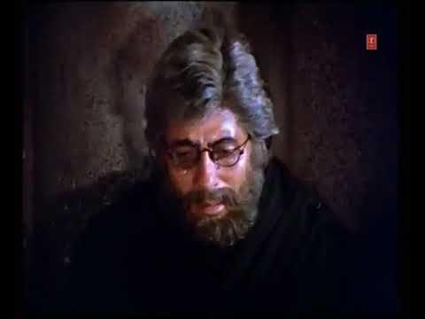 Pariyon Ki Hogi Wo Shehzadi Full Song Aakhree Raasta Amitabh Bachchan Sridevi