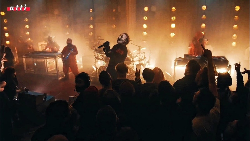 Slipknot live BBC radio 1 Maida Vale Studios 2020 full show 1080p download link