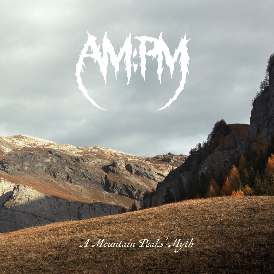 AM:PM - A Mountain Peaks' Myth (2019)