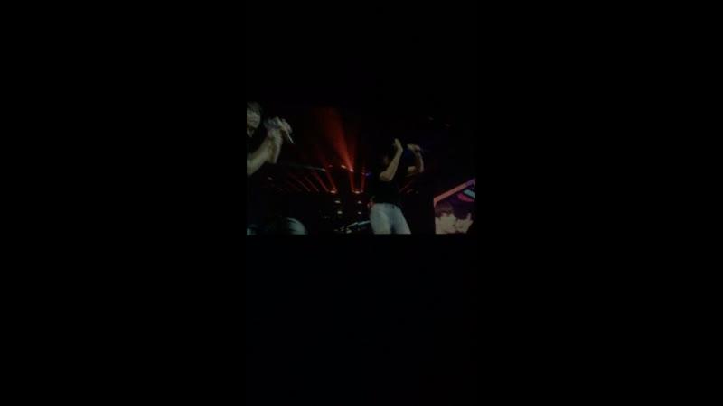 BRING THE SOUL THE MOVIE BTS - Anpanman