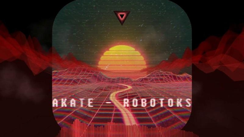 AKATE - ROBOTOKS