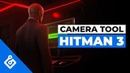 Hitman 3 Exclusive Look at Agent 47s New Camera Tool