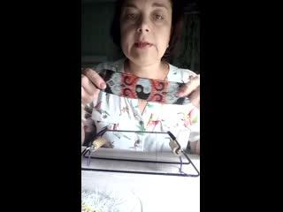 Мастер класс по технике плетения на бисерном станке от Ченцовой Оксаны