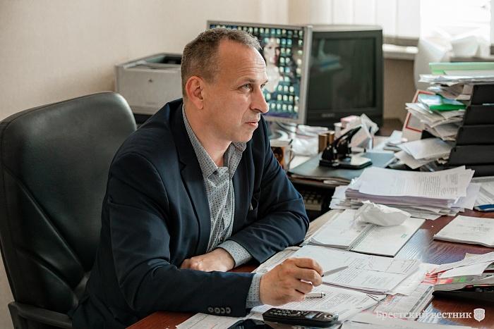 На каком месте Брест среди городов Беларуси по загрязненности воздуха? Рассказывает Петр Брыш